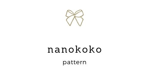 nanokoko pattern
